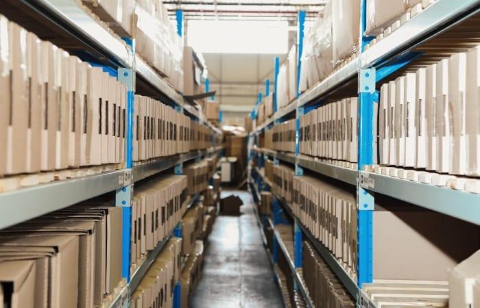 NGL gallery image Warehousing 6